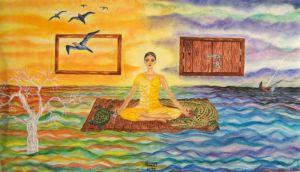 """""""Half Surrender"""" by Kinnari Jivani"""