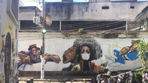 Ashley H mural